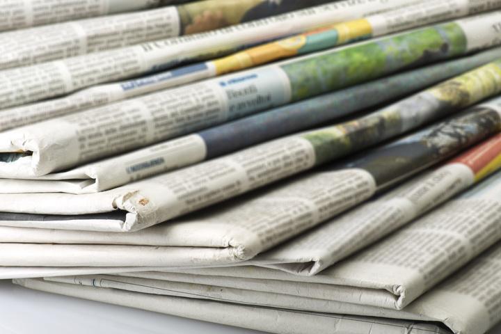 Tagespresse